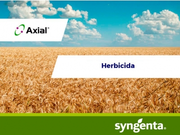Herbicida Axial® 050 EC