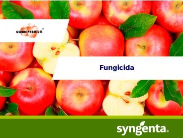 Fungicida Cobre Premium®