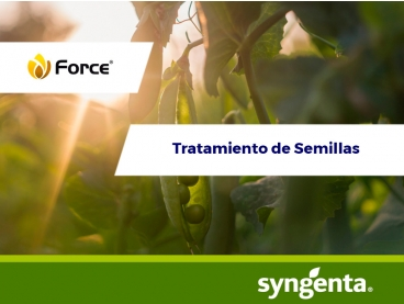 Insecticida Force® 20 CS