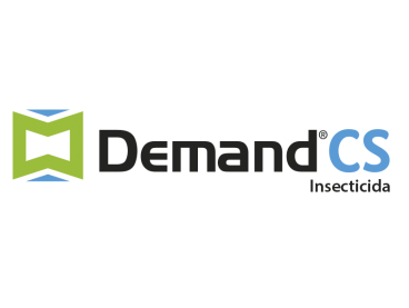 Insecticida DEMAND® CS