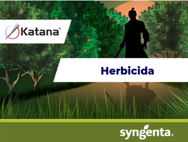 Herbicida Katana