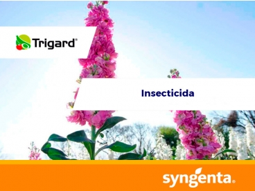 Insecticida Trigard® 75 WP