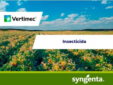 Insecticida Vertimec® 018 EC