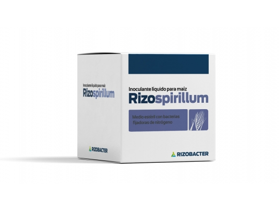Fertilizante Rizospirillum