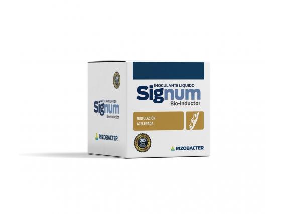 Fertilizante Signum
