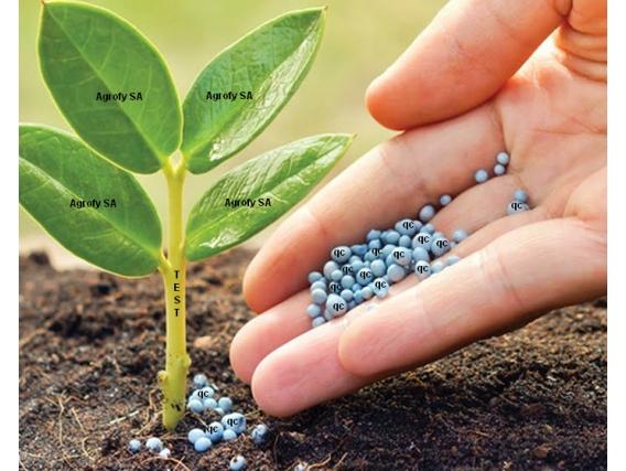 Fertilizante Test CL