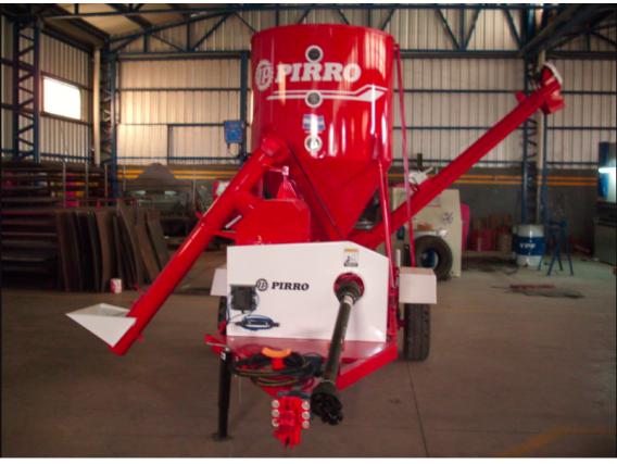 Moledora y mezcladora Pirro JP 92