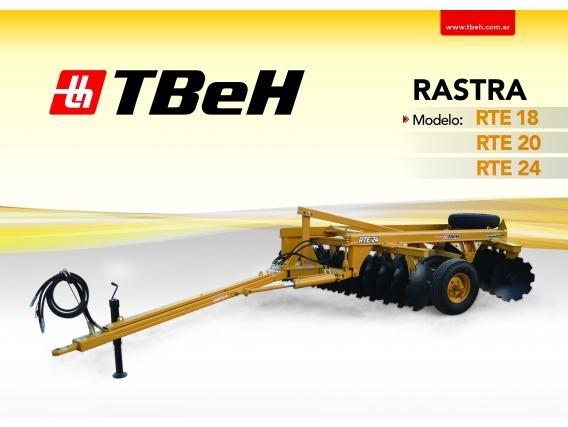 Rastra Tbeh Rte 18