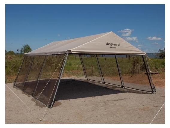 Refugio Rural Sansuy