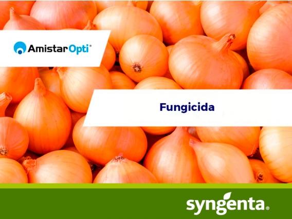 Fungicida Amistar® Opti