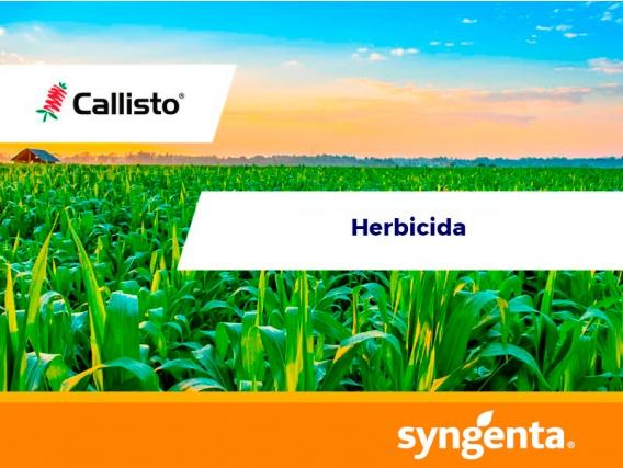 Herbicda Callisto® 480