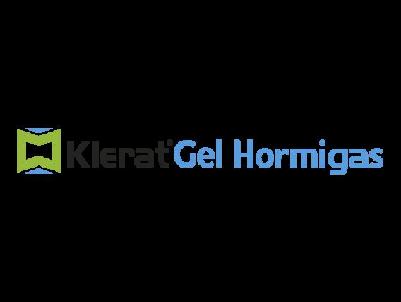 Cebo KLERAT® Gel Hormigas
