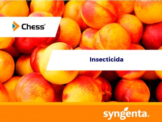 Insecticida Chess® 50 WG