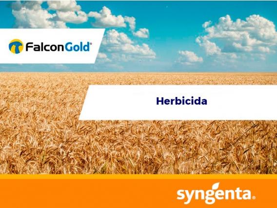 Herbicida Falcon® Gold