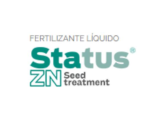 Fertilizante Status ZN