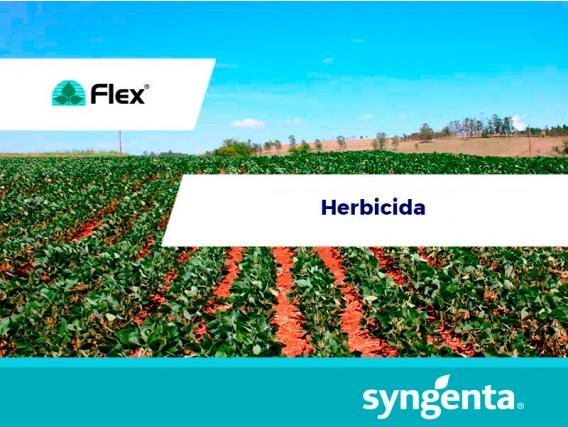 Herbicida Flex®