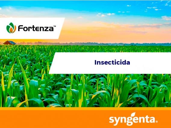Insecticida Fortenza® Semillero