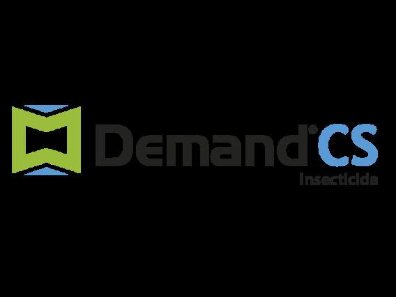 Insecticida DEMAND® CS