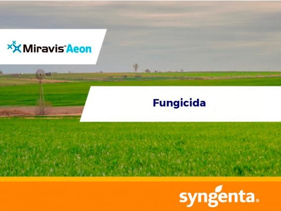 Fungicida Miravis™ Aeon