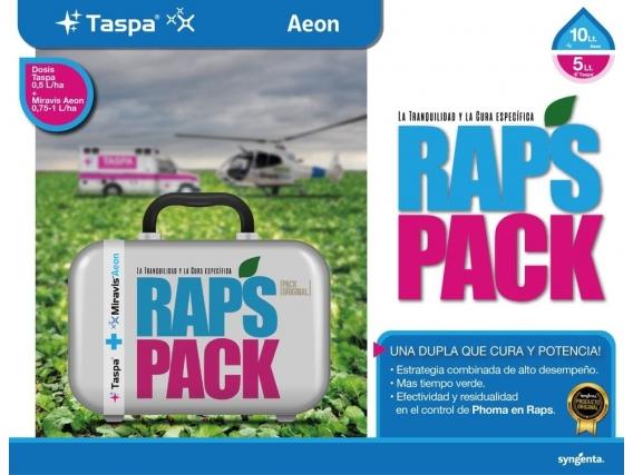 Pack - Fungicidas Raps