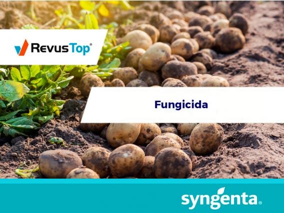 Fungicida Revus® Top
