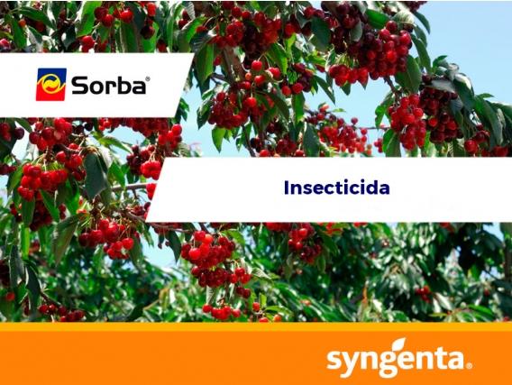 Insecticida Sorba® 050 EC