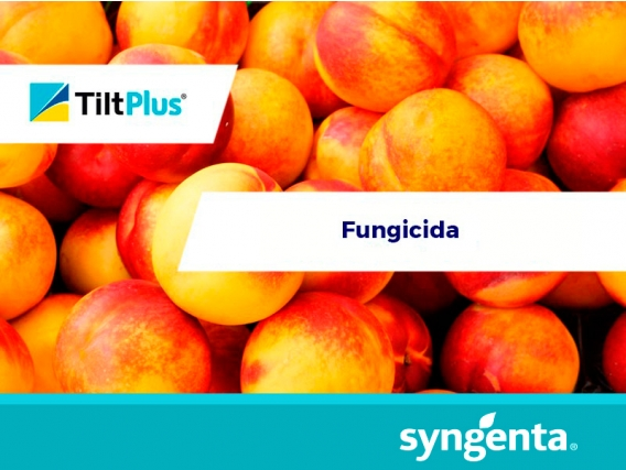 Fungicida Tilt® Plus