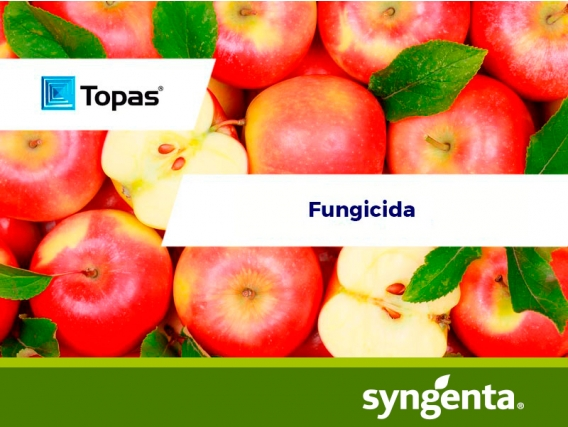 Fungicida Topas® 200 EW