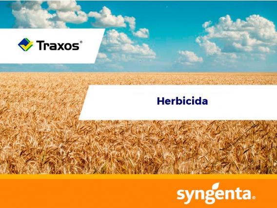 Herbicida Traxos 050 EC